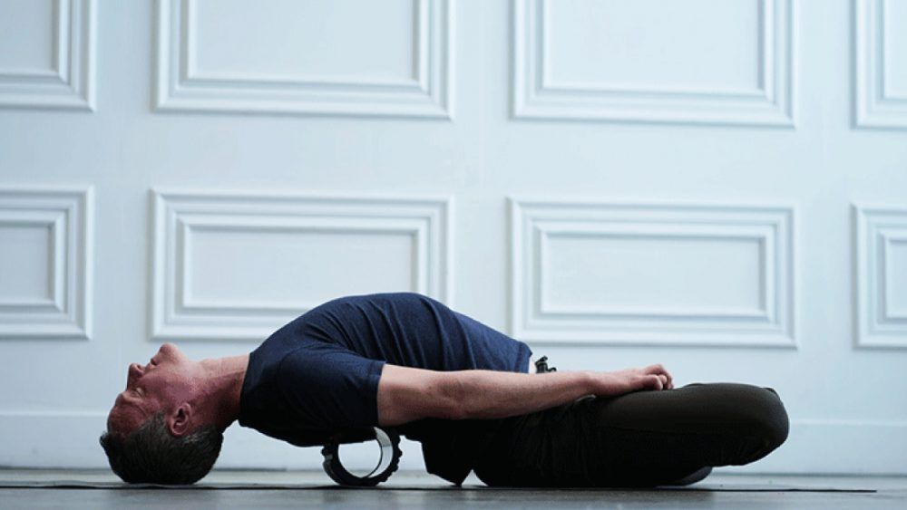 Four Unconventional Backbend